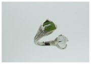 Diopside Ring  -V.Romantic